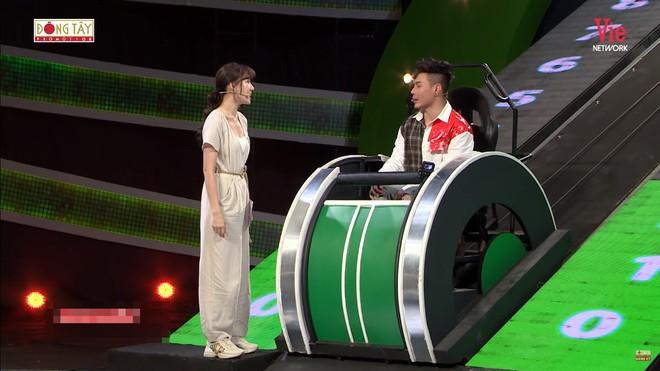 Khán giả bức xúc vì Hari Won bị Trường Giang, Bảo Lâm lôi ra làm trò đùa thái quá trên truyền hình - Ảnh 1.