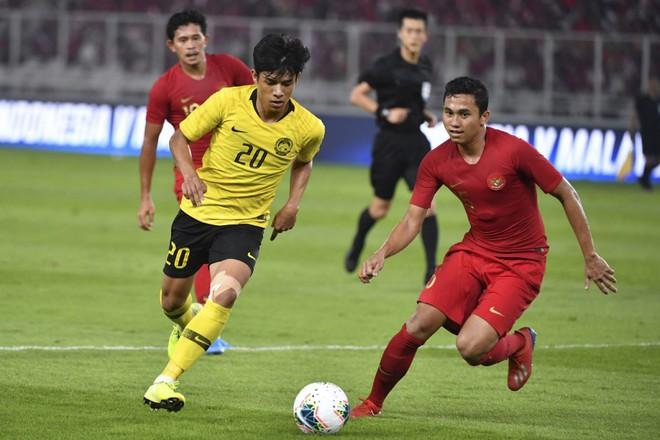 Vì đội bóng yếu gần nhất thế giới, Malaysia lộ bài trước trận gặp Việt Nam? - Ảnh 2.