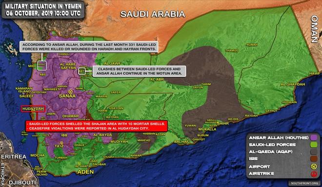 Thời khắc quan trọng sắp đến - Đêm nay Thổ Nhĩ Kỳ sẽ chơi lớn ở Syria? - Ảnh 3.