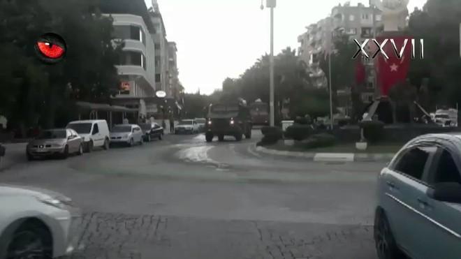 Thời khắc quan trọng sắp đến - Đêm nay Thổ Nhĩ Kỳ sẽ chơi lớn ở Syria? - Ảnh 1.