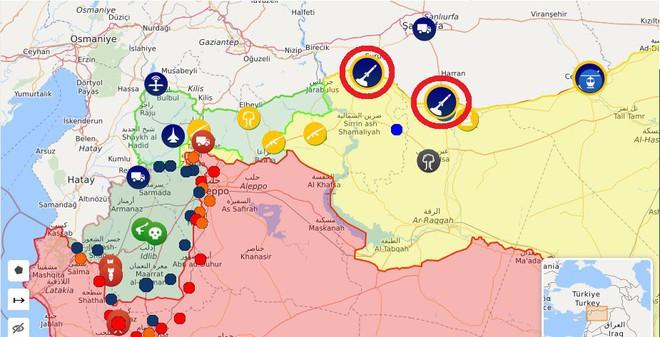 Lính Mỹ bất ngờ tháo chạy khỏi miền Bắc Syria, bỏ mặc đồng minh - Thổ Nhĩ Kỳ chuẩn bị khai đao - Ảnh 20.