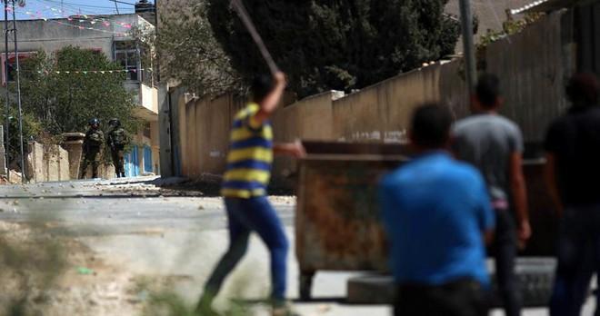 Iran đá xoáy binh lính Israel: Đội quân hùng mạnh nhất Trung Đông đang... mơ ngủ? - Ảnh 7.