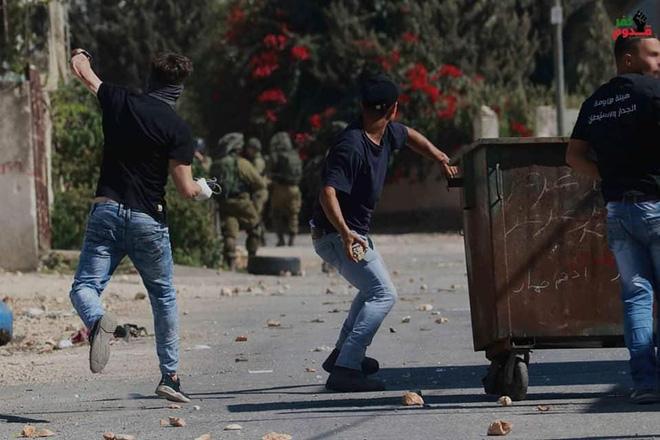 Iran đá xoáy binh lính Israel: Đội quân hùng mạnh nhất Trung Đông đang... mơ ngủ? - Ảnh 1.