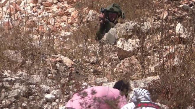 Iran đá xoáy binh lính Israel: Đội quân hùng mạnh nhất Trung Đông đang... mơ ngủ? - Ảnh 6.