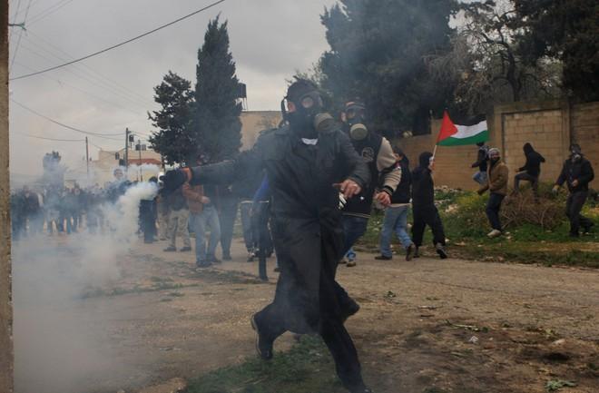 Iran đá xoáy binh lính Israel: Đội quân hùng mạnh nhất Trung Đông đang... mơ ngủ? - Ảnh 8.