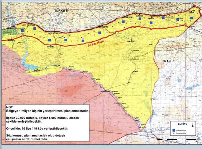 Thổ Nhĩ Kỳ đại chiến ở Syria: Căng thẳng tột độ, chờ TT Erdogan phát lệnh nổ súng - Ảnh 1.