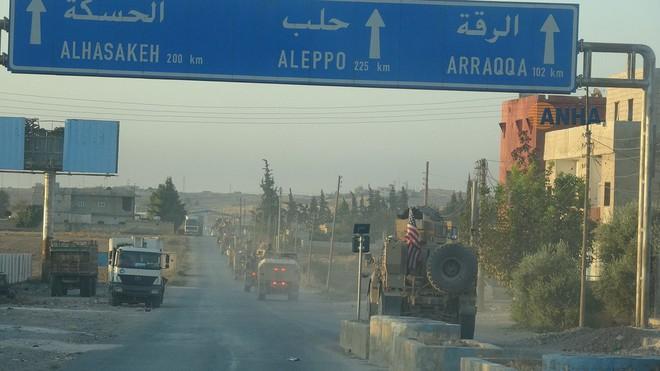 Thổ Nhĩ Kỳ đại chiến ở Syria: Căng thẳng tột độ, chờ TT Erdogan phát lệnh nổ súng - Ảnh 4.