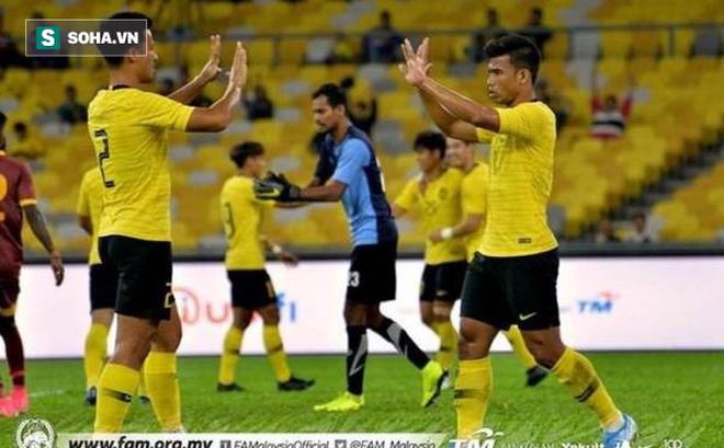 """Bất chấp """"hung tin"""", HLV Malaysia vẫn tràn đầy lạc quan trước cuộc đối đầu tuyển Việt Nam"""
