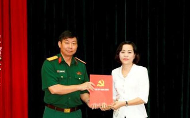 Ban Bí thư Trung ương Đảng chỉ định nhân sự 3 tỉnh