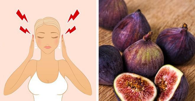 9 loại thực phẩm có thể giúp chống lại chứng đau nửa đầu - Ảnh 2.
