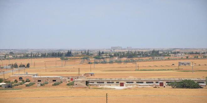 Lính Mỹ bất ngờ tháo chạy khỏi miền Bắc Syria, bỏ mặc đồng minh - Thổ Nhĩ Kỳ chuẩn bị khai đao - Ảnh 11.