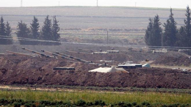 Lính Mỹ bất ngờ tháo chạy khỏi miền Bắc Syria, bỏ mặc đồng minh - Thổ Nhĩ Kỳ chuẩn bị khai đao - Ảnh 7.