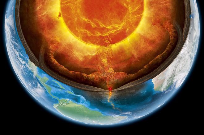 Bí ẩn địa ngục 5.000 độ của Trái Đất: Khoa học điên đầu giải mã nhưng chưa thành - Ảnh 6.