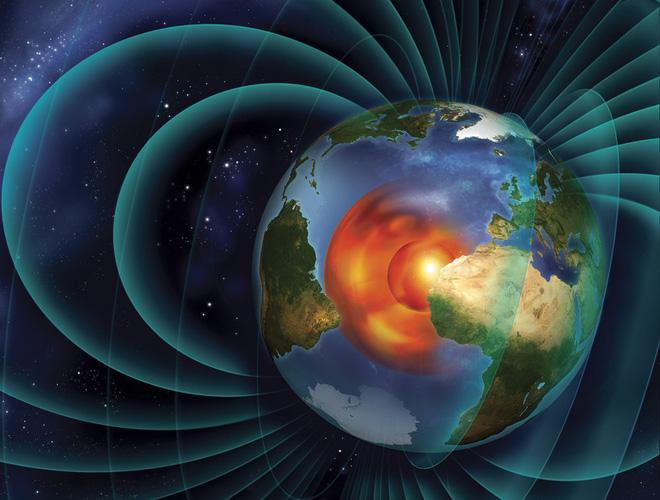 Bí ẩn địa ngục 5.000 độ của Trái Đất: Khoa học điên đầu giải mã nhưng chưa thành - Ảnh 8.