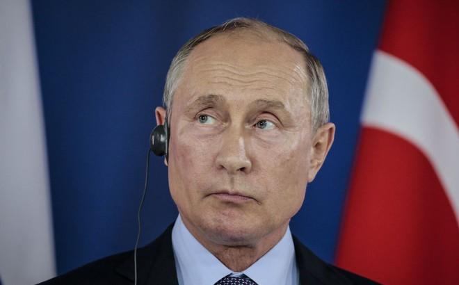 """Tuyên bố bất ngờ của TT Putin về cuộc chiến ở Syria và """"sự kết thúc"""" hoạt động quân sự của Nga"""