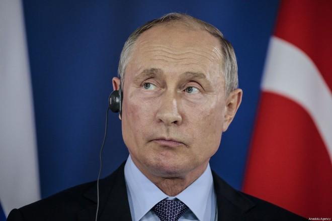 """Tuyên bố bất ngờ của TT Putin về cuộc chiến ở Syria và """"sự kết thúc"""" hoạt động quân sự của Nga - Ảnh 1."""