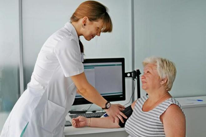 5 phương pháp hiệu quả không dùng thuốc chống bệnh cao huyết áp - Ảnh 3.