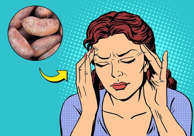 9 loại thực phẩm có thể giúp chống lại chứng đau nửa đầu - Ảnh 4.