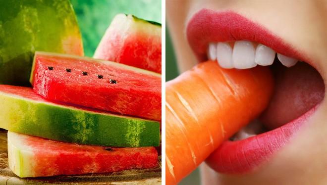 9 loại thực phẩm có thể giúp chống lại chứng đau nửa đầu - Ảnh 5.
