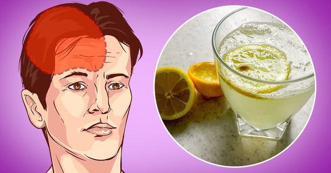 9 loại thực phẩm có thể giúp chống lại chứng đau nửa đầu - Ảnh 8.