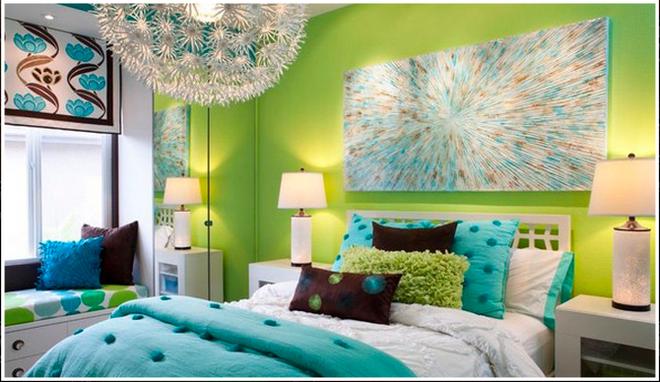 Chọn màu sắc nội thất phòng ngủ như thế nào thì hợp tính cách từng cung hoàng đạo? - Ảnh 3.