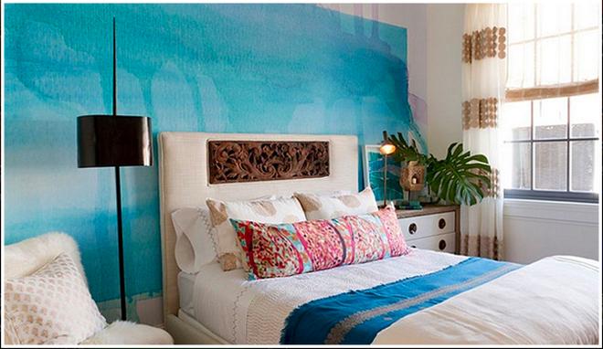 Chọn màu sắc nội thất phòng ngủ như thế nào thì hợp tính cách từng cung hoàng đạo? - Ảnh 12.