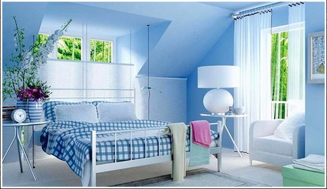 Chọn màu sắc nội thất phòng ngủ như thế nào thì hợp tính cách từng cung hoàng đạo? - Ảnh 13.
