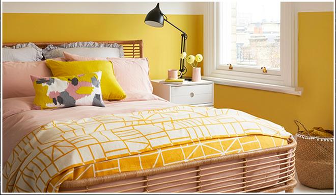 Chọn màu sắc nội thất phòng ngủ như thế nào thì hợp tính cách từng cung hoàng đạo? - Ảnh 4.