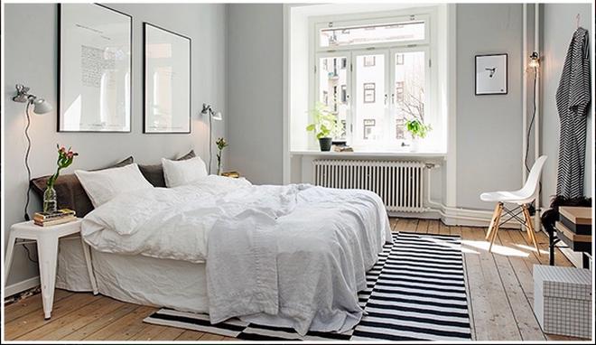 Chọn màu sắc nội thất phòng ngủ như thế nào thì hợp tính cách từng cung hoàng đạo? - Ảnh 5.