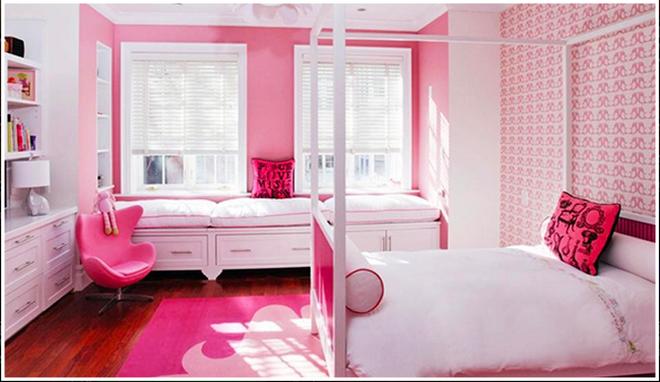 Chọn màu sắc nội thất phòng ngủ như thế nào thì hợp tính cách từng cung hoàng đạo? - Ảnh 6.