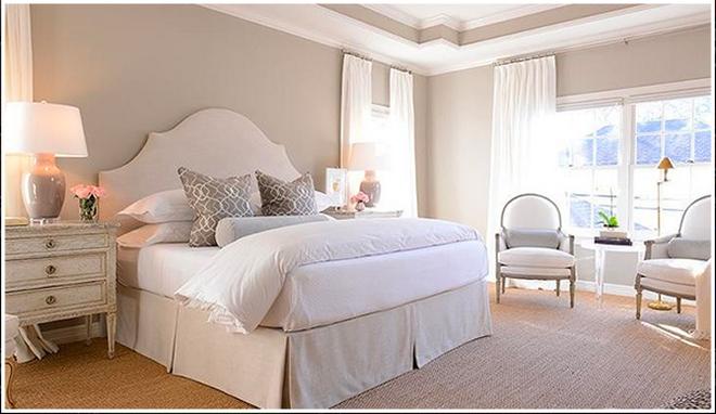 Chọn màu sắc nội thất phòng ngủ như thế nào thì hợp tính cách từng cung hoàng đạo? - Ảnh 8.