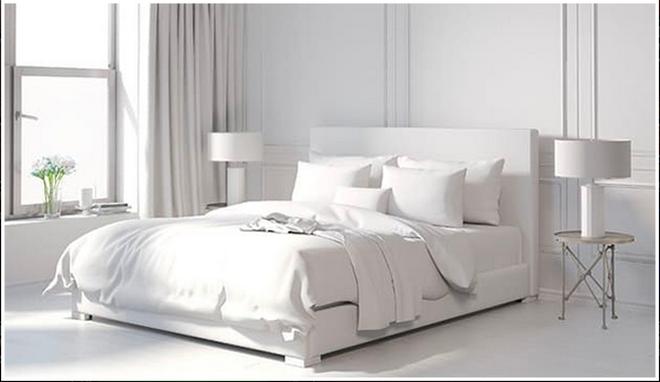 Chọn màu sắc nội thất phòng ngủ như thế nào thì hợp tính cách từng cung hoàng đạo? - Ảnh 11.