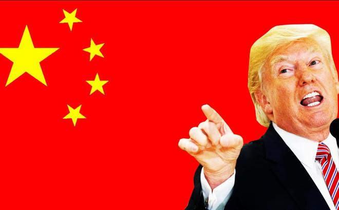 """Mỹ bất ngờ liệt 28 thực thể của TQ vào danh sách đen sau khi Bắc Kinh vừa manh nha """"lật kèo"""": Washington có ý gì?"""