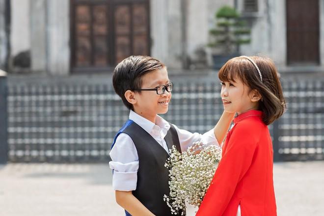 Ảnh cưới của cô gái 1,2m với thầy giáo tí hon từng khiến cô trúng tiếng sét ái tình và say bia gọi khóc - ảnh 8