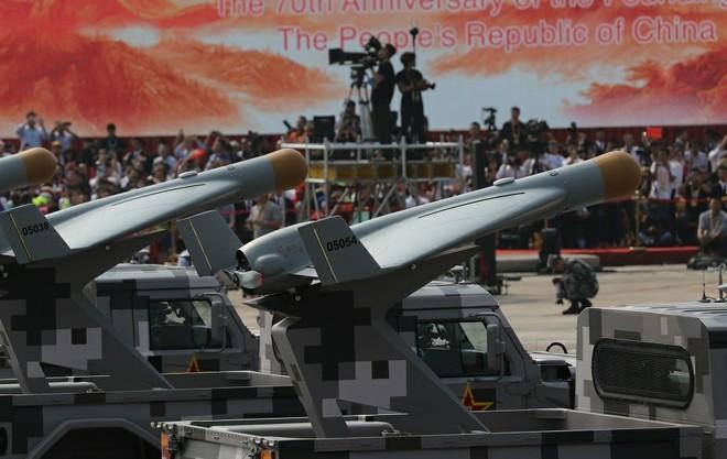 Trung Quốc sao chép thành công sát thủ chống radar cực kỳ lợi hại của Israel - Ảnh 3.
