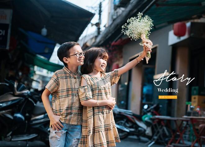 Ảnh cưới của cô gái 1,2m với thầy giáo tí hon từng khiến cô trúng tiếng sét ái tình và say bia gọi khóc - ảnh 14