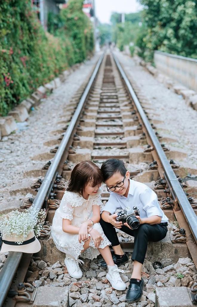 Ảnh cưới của cô gái 1,2m với thầy giáo tí hon từng khiến cô trúng tiếng sét ái tình và say bia gọi khóc - ảnh 11