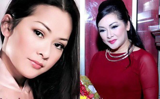 Lý do Như Quỳnh làm mẹ đơn thân, một mình nuôi con gái 12 tuổi