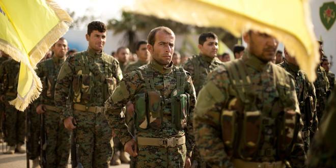 Syria: Hàng nghìn khủng bố IS sẽ sổng chuồng khỏi các nhà tù khi Mỹ rút quân? - Ảnh 1.