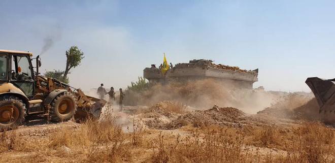 Người Kurd đã chuẩn bị từ lâu cho sự phản bội của Mỹ: Tử địa của lính Thổ? - Ảnh 1.