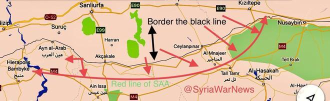 Người Kurd đã chuẩn bị từ lâu cho sự phản bội của Mỹ: Tử địa của lính Thổ? - Ảnh 7.