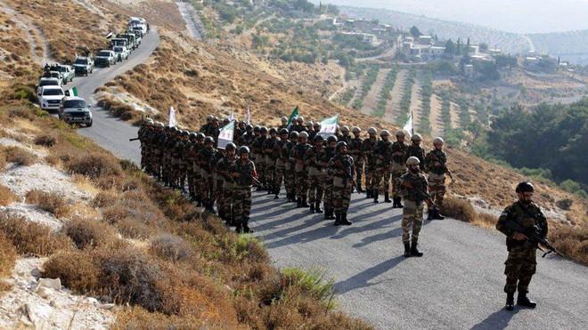 Israel và các đồng minh cay đắng: Mỹ quay lưng ngay trước tương lai đen tối? - Ảnh 8.