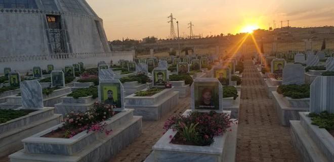 Người Kurd đã chuẩn bị từ lâu cho sự phản bội của Mỹ: Tử địa của lính Thổ? - Ảnh 6.