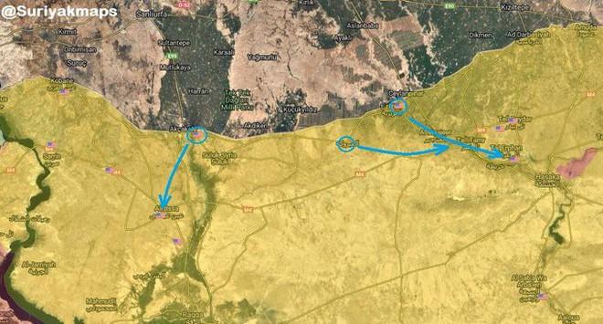 Người Kurd đã chuẩn bị từ lâu cho sự phản bội của Mỹ: Tử địa của lính Thổ? - Ảnh 2.