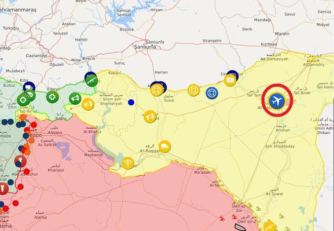Thổ chính thức khai đao, không quân dồn dập ném bom SDF ở Syria - Israel sốc và bất ngờ trước quyết định của Mỹ - Ảnh 7.
