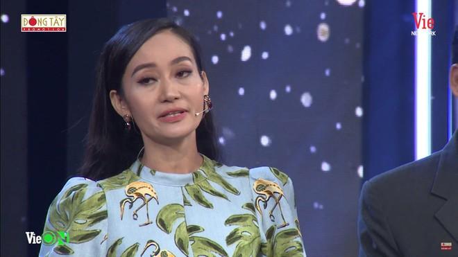Tiết Cương: Hồi xưa xấu như thế nhưng Việt Hương vẫn mê tôi - Ảnh 3.