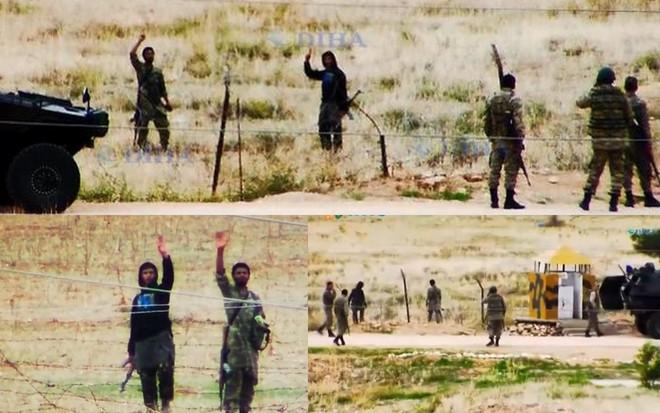 Người Kurd đã chuẩn bị từ lâu cho sự phản bội của Mỹ: Tử địa của lính Thổ? - Ảnh 9.