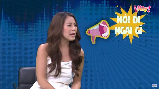 Nam Thư: Tôi không phải kiểu gái tình một đêm - Ảnh 1.