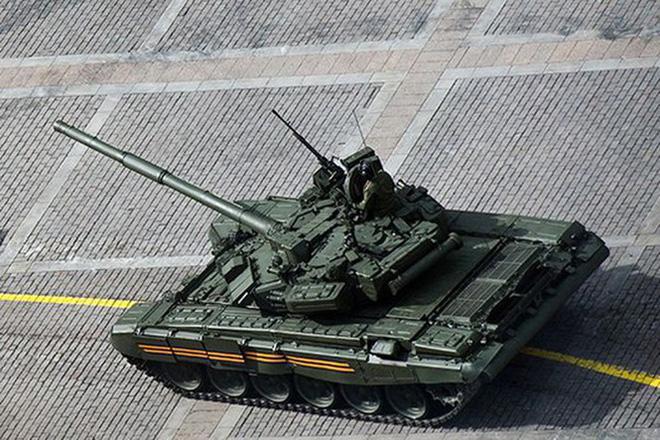 Số lượng tăng chiến đấu của Nga bằng cả khối NATO cộng lại - Ảnh 1.