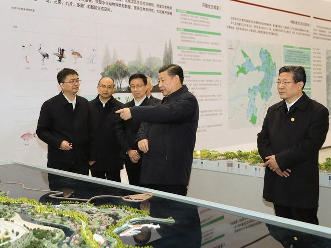 Điều gì khiến đại kế nghìn năm của ông Tập phát triển ì ạch, buộc các quan chức Bắc Kinh phải vào cuộc? - Ảnh 2.